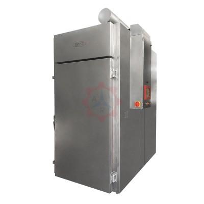 FPK-100 Smokehouse (Smoking) Chamber