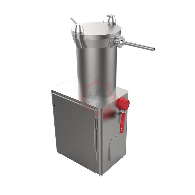 HD-40 Hydraulic Filling (Filler) Machine