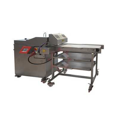 HFM-3000 Hamburger and Meatball Forming Machine