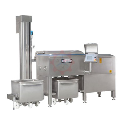 KRT-1000 Meat Mixing Machine