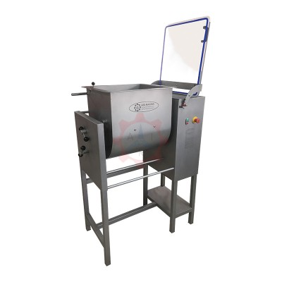 KRT-120 Meat Mixing Machine