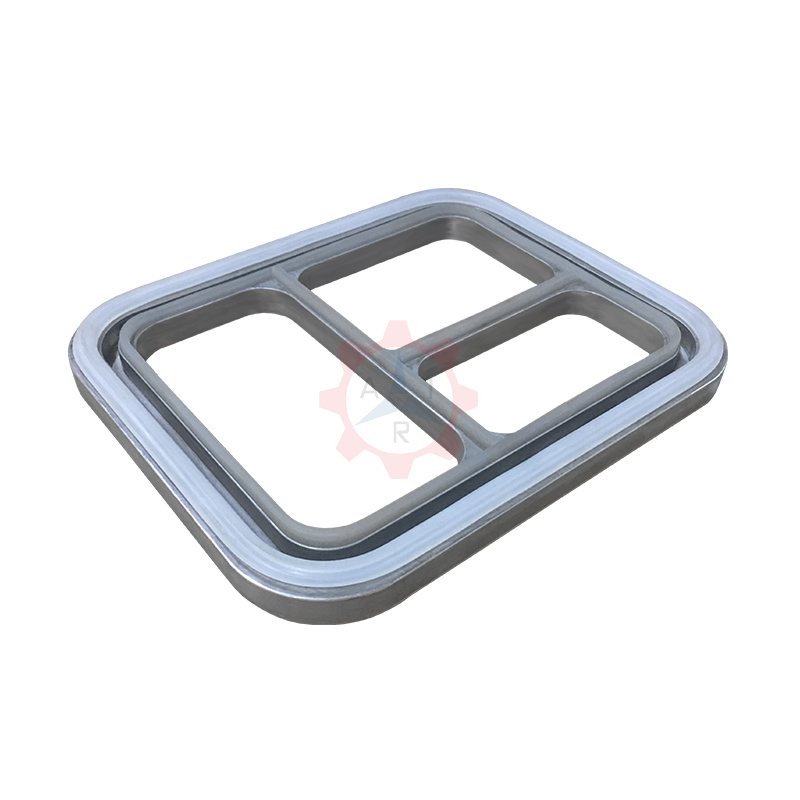 Molds for Manual Tray Sealer