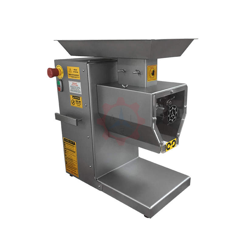 TAN-300 Cutting and Slicing Machine For Fresh Meat