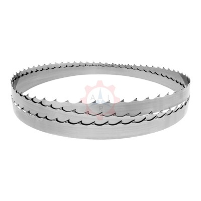 Meat and Bone Band Saw Blades