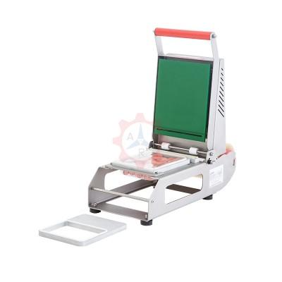 Clio 06 Manual Tray Sealer