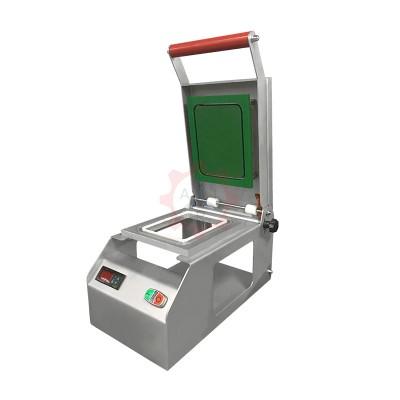 Clio 34 Manual Tray Sealer
