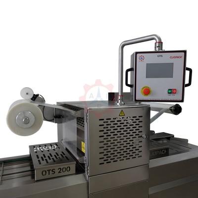 Cliopack OTS-200  Automatic Tray Sealer