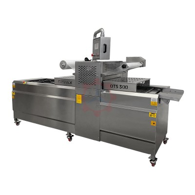 Cliopack OTS-300 Automatic Tray Sealer